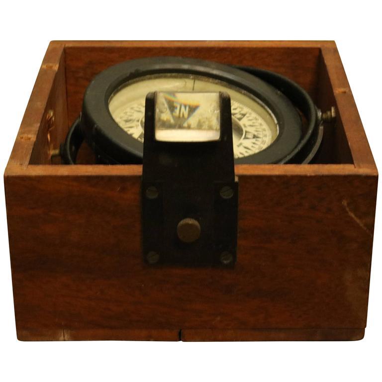 Early Polaris Compass