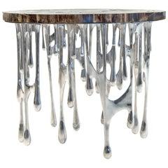 Dripping Table by John Brevard