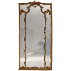1920s Venetian Mirror