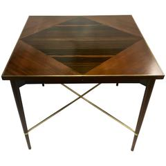 Paul McCobb Game Table Connoisseur Collection
