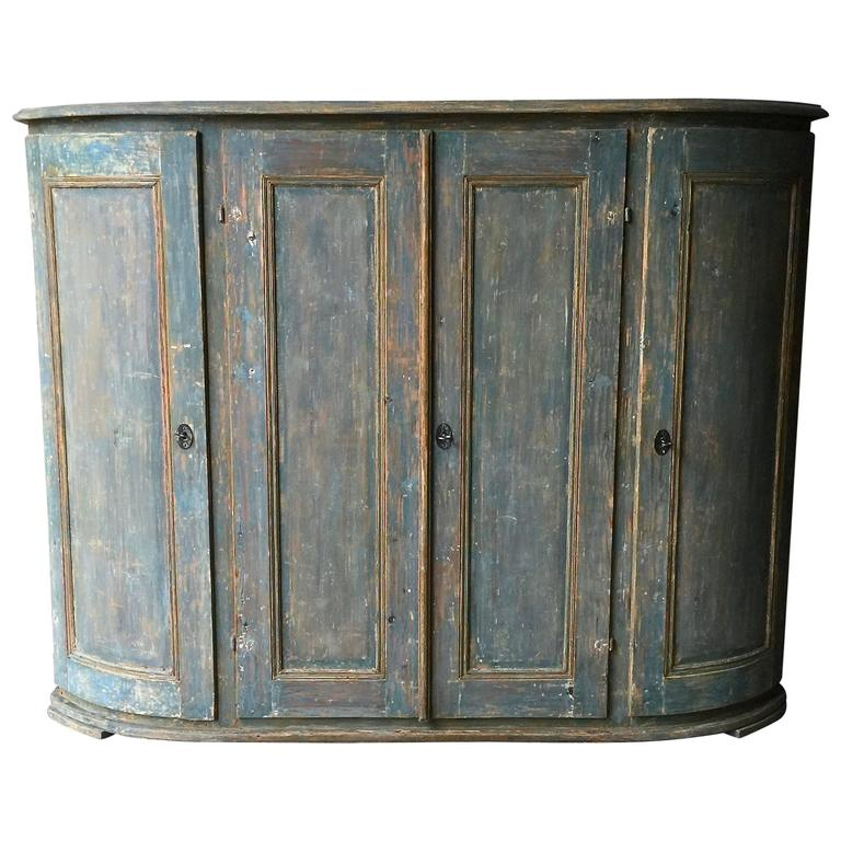 Period Swedish Gustavian Sideboard