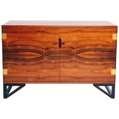 Rosewood Chest by Svend Langkilde
