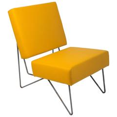 Combex FM03 Chair Designed by Cees Braakman for Pastoe, 1954