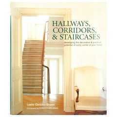 Hallyways, Corridors and Staircases, First Edition