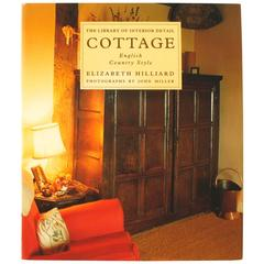 Cottage English Country Style, First Edition