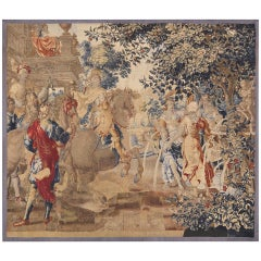 Mid-18th Century French Tapestry