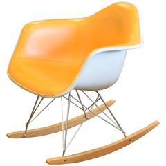 Eames Herman Miller Rocking Chair
