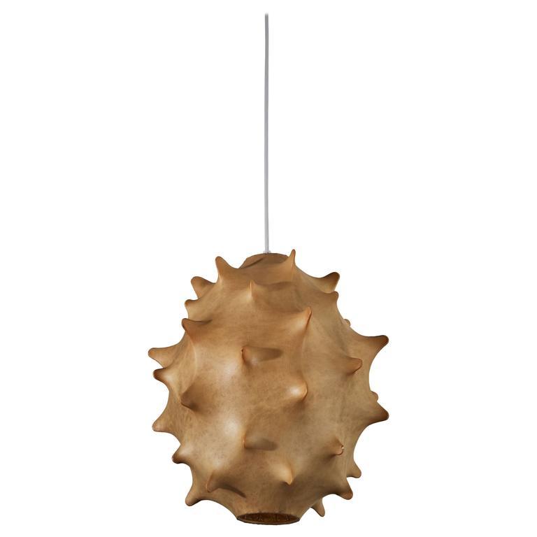 Italian Cocoon Pendant
