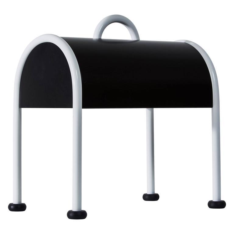 'Valigia' Desk Lamp by Ettore Sottsass for Stilnovo 1