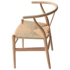 Wishbone Chair by Hans J Wegner
