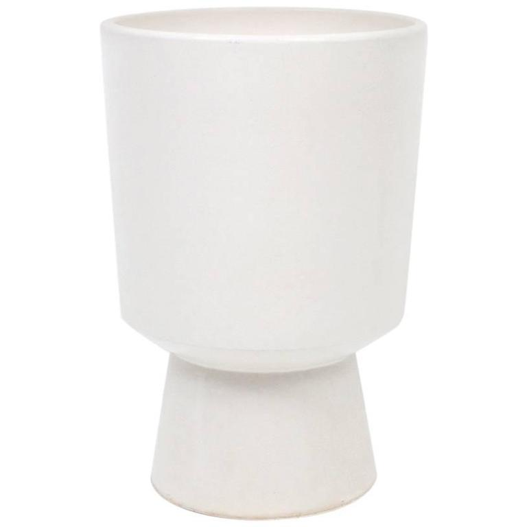 """Chalice"" Planter by Malcolm Leland for Architectural Pottery For Sale"