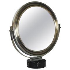 Table Mirror by Sergio Mazza