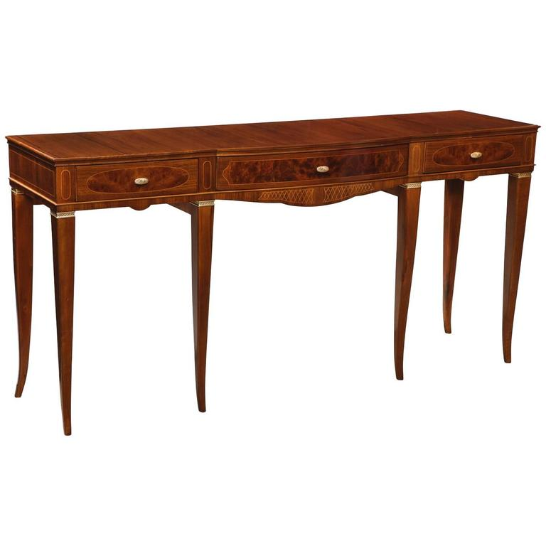 Paolo Buffa Console Table