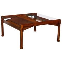 Ico Parisi Low Table