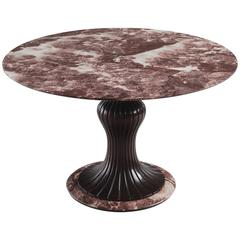 Osvaldo Borsani Marble Center Table