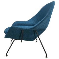 3rd Generation Eero Saarinen Womb Chair for Knoll