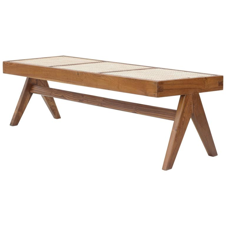Caning Benches Benches