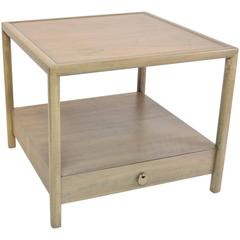 Michael Taylor for Baker End Table