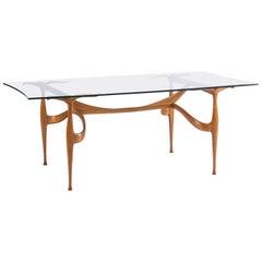 Dan Johnson Gazelle Desk or Dining Table