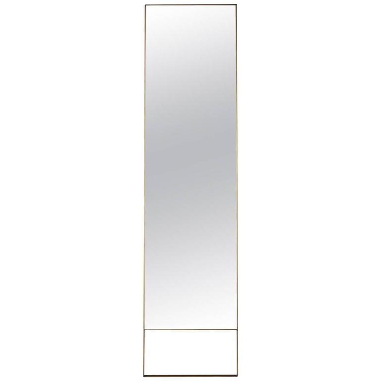 Greenwich Floor Mirror