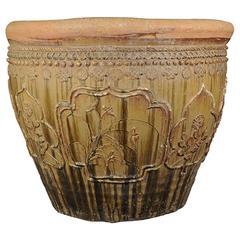 Ceramic Planters and Jardinieres