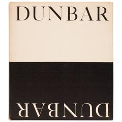 Dunbar Book of Contemporary Furniture