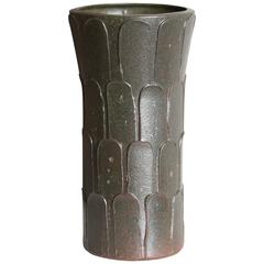 Large Umbrella Stand or Pot by David Cressey for Architectural Pottery