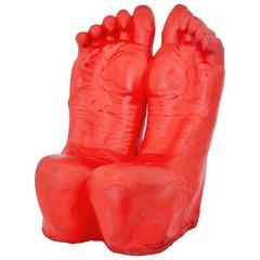 1970s Louis Durot Chauffeuse Modele Prenez Le Sexy Feet