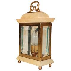 Aldo Tura Lantern Table Lamp