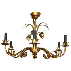9535982c4274 Hollywood Regency Chandeliers and Pendants - 543 For Sale at 1stdibs ...