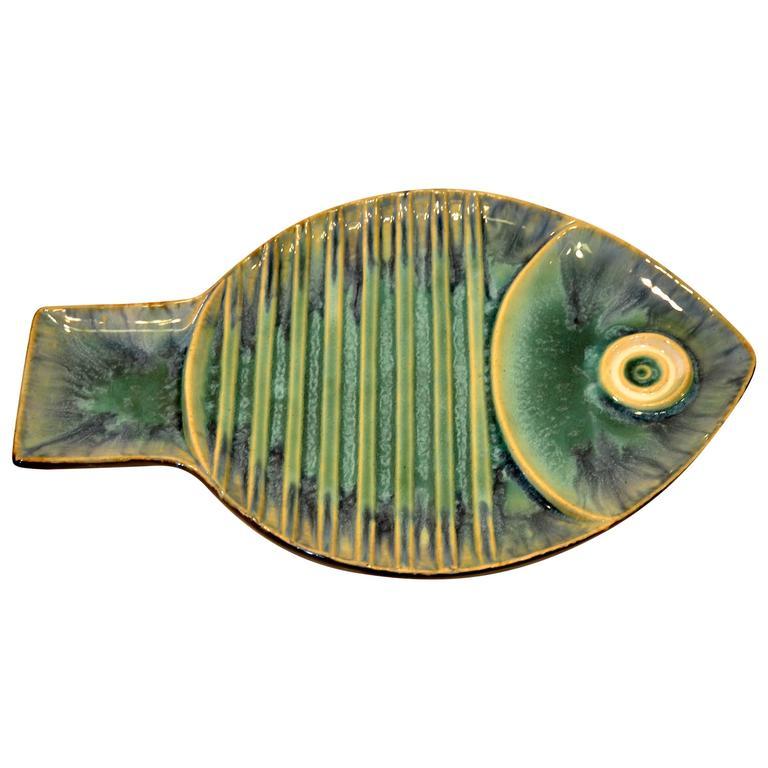Medium Fish Platter