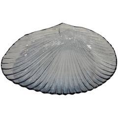 Medium Shell Platter
