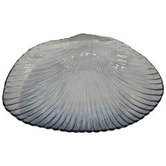 Large Shell Platter