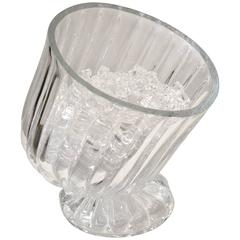 Optic Crystal Wine Chiller