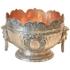 Silverplated Bowl