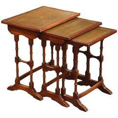 Louis XIII Nesting Tables And Stacking Tables