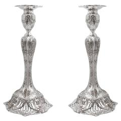 Magnificent Candlesticks