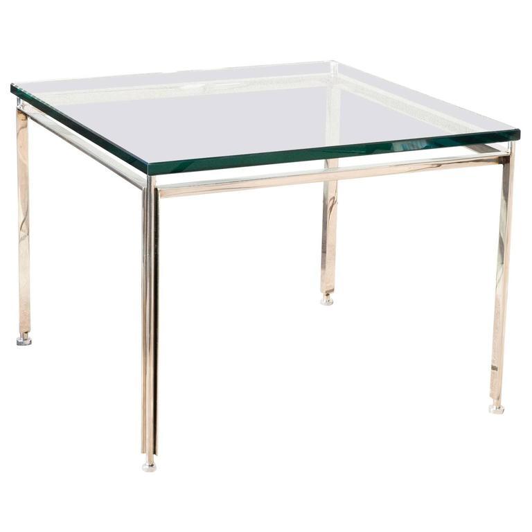 Ward Bennett Low Table