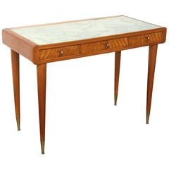 Carlo de Carli Console, Lady Desk or Writing Desk, circa 1948
