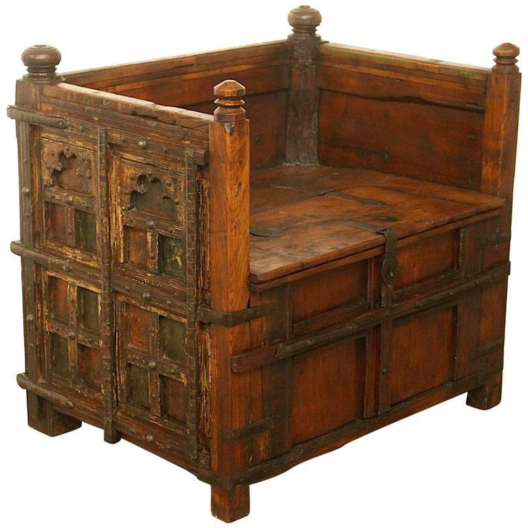 Century Furniture Sale: Antique 17th Century Oak Wainscott Chair For Sale At 1stdibs