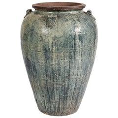 Atelier Saigon, Ceramic Vase, Vietnam, C. 2010