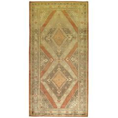 East Turkestan Khotan Gallery Rug