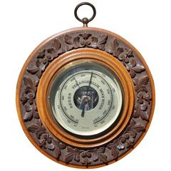 Aneroid Barometer Germany