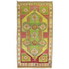 Turkish Konya Carpet