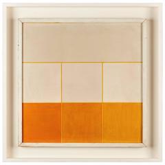 Geometric Franco Albini Painting