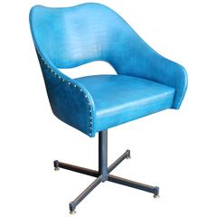 1950s Italian Office Chair