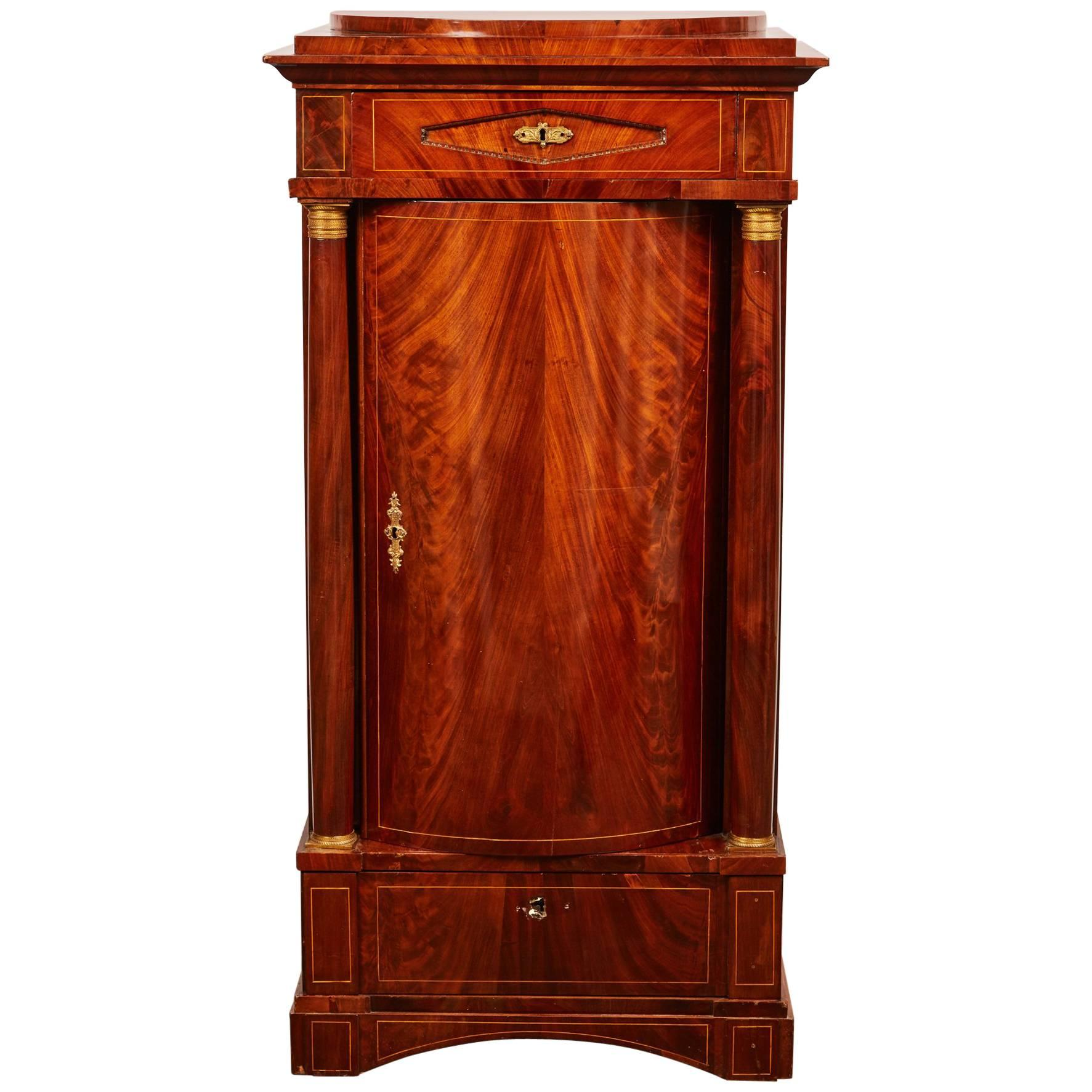 Empire Cabinets - 59 For Sale at 1stdibs