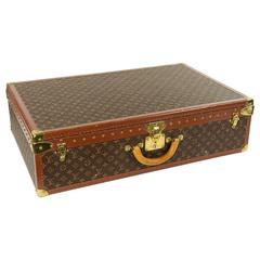 Louis Vuitton Suitcase, Excellant Condition