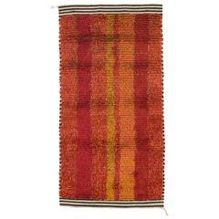 Rya Carpet by Vibeke Klint