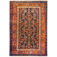 Exceptional 19th Century Bidjar Rug